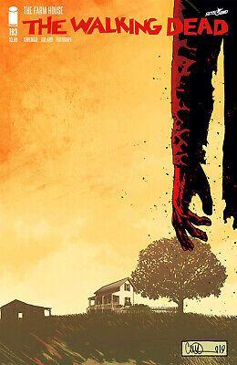 The Walking Dead Bd Lecture En Ligne Gratuit : walking, lecture, ligne, gratuit, WALKING, Kirkman, Adlard, Image, Comics, Print, FINAL, ISSUE, Walking, Dead,, Comics,, Jokes