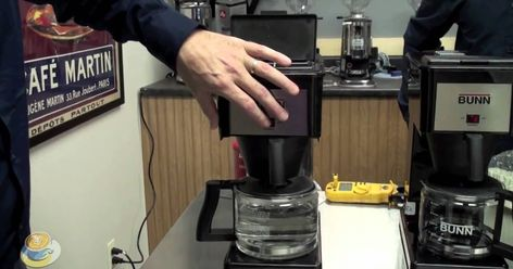 Tim Hortons Home Coffee Brewer By Bunn Manual Bunn Coffee Maker
