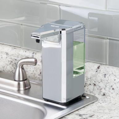Hands Free Automatic Liquid Soap Dispenser Pump Liquid Soap