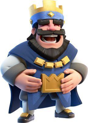 Http Vignette2 Wikia Nocookie Net Clashroyale Images 3 33 Blue King Laughing Png Revision L Clash Royale Personagens Festa Clash Royale Desenhos Clash Royale