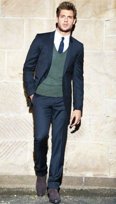 Style And Fashion Inspiration Formal Men Outfit Summer Suits Men Blazer Outfits Men