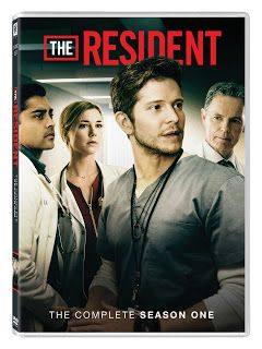 Catch Up On Missed Episodes Of The Popular Fox Medical Drama The Resident With The Complete Season One Available Now On Dvd From Twentieth Century Fox Home En The Resident Tv