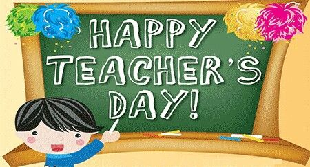 Pin By Lekhraj Sahu On Teachers Day Gif Teacher Favorite Things Happy Teachers Day Teachers Day Pictures