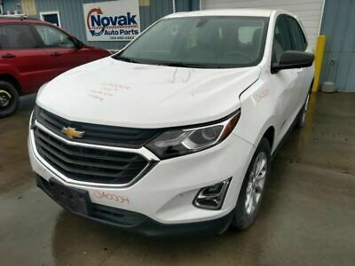 Details About 2018 2019 Chevrolet Chevy Equinox Motor Engine Fwd