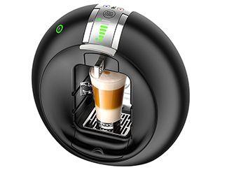 Cafetera Nescafe Dolce Gusto Circolo 1 L Negra Dolce Gusto