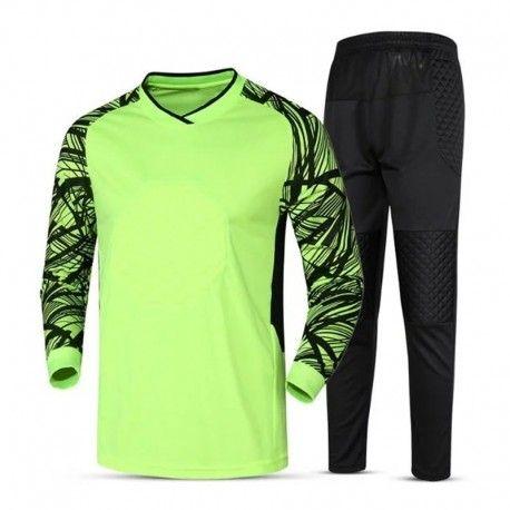 Goalkeeper Kits Goalkeeper Kits Suppliers And Manufacturers Goalkeeper Kits Goalkeeper Sport Outfits