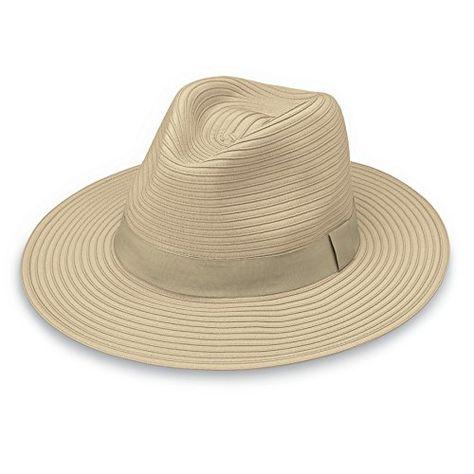 0e3ed8cdd77b09 Wallaroo Hat Company Hamilton UPF 50 Men's Hat