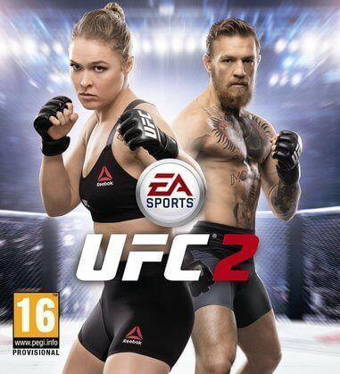 Ea Sports Ufc 3 Pc Game Free Download Latest Version In 2020 Ea Sports Ufc Ufc 2 Ufc