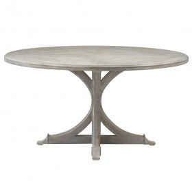 Gabby Adams Round Dining Table Dining Table Oval Table Dining Round Dining Room Table