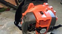 Husqvarna 130bt Vs 150bt Vs 350bt Vs 360bt Vs 570bts Blower 2019 Lawn Repair Husqvarna Lawn Care Diy