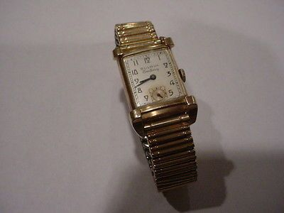 Sale Ladies Bulova 1964 Watch With 10k Rgp Bezel And Original Champion Stretch Band Vintage Watches Women Bulova Watches Vintage Watches