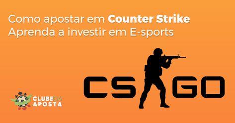 Quer aprender a apostar em CS:Go? Confira então nosso tutorial completo de como investir em e-sports pela 188Bet.