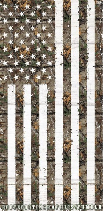 54 Ideas Wall Paper Iphone Country Camo Wallpaper American Flag Wallpaper Realtree Camo Wallpaper