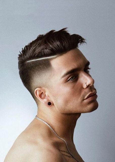 Pin Em Hair