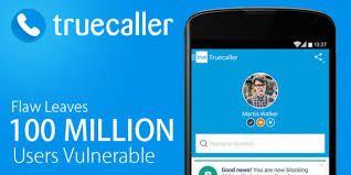 تحميل برنامج معرفة اسم المتصل ترو كولر 2019 True Caller برامج سوفت Cyber Security Vulnerability Users
