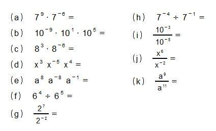 Exercicios De Adicao E Subtracao De Fracao Matematica Em 2020