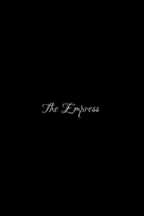 The Empress is the third card in the Major Arcana and she represents the divine feminine and the Great Mother. How can she help you grow? Discover the tarot at the Wicked Witch's Web. #theempress #tarot #majorarcana #witch #wickedwitch #wickedwitchsweb #magic #magick #divination #source #mother #divinefeminine