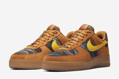 Nike Air Force 1 Low N7