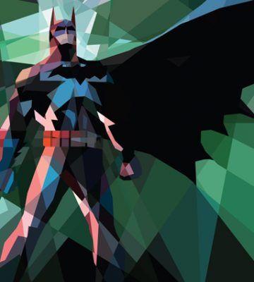 Pin by Enjoy Canvas on https://www enjoycanvas com/ | Batman