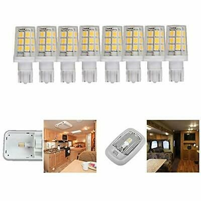 Details About 12 Volt Led Replacement Bulb For 921 912 W16w T5 T10 Camper Rv Motorhome Trailer Led Replacement Bulbs Bulb Headlamp Light