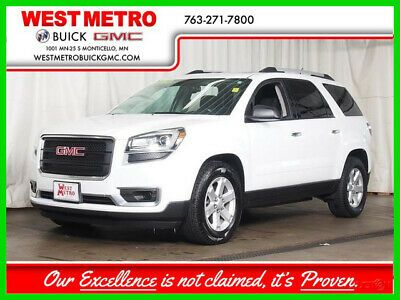 2015 Gmc Acadia Dream Cars Gmc Acadia Denali