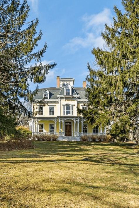 67 Unique Homes Ideas In 2021 House Styles Old Houses Mansions