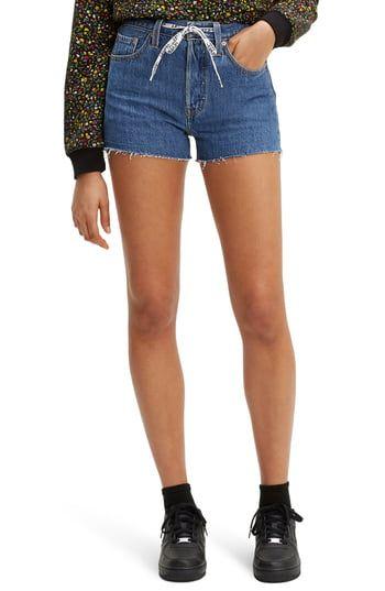 buy levis shorts online