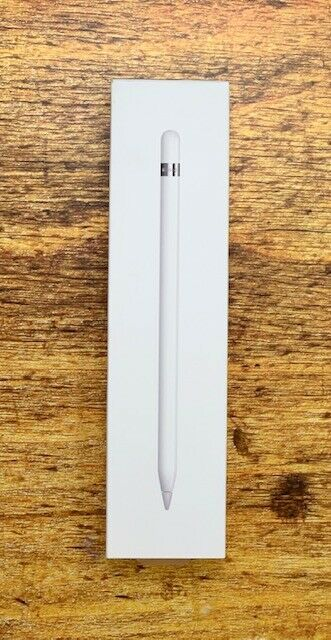 Apple Pencil 1st Generation Stylus For Ipad Pro Mk0c2am A White Pencil Ideas Pencil Pencils Ipad Pro Pencil Apple Phone Accessories Ipad Pro