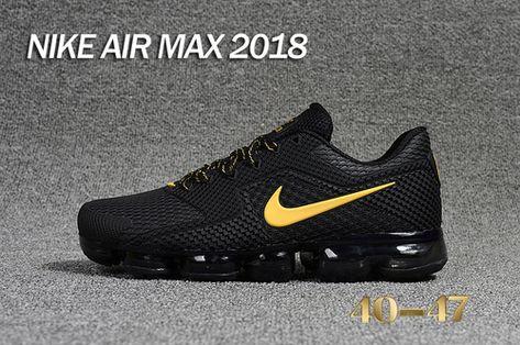pretty nice 671ff dd011 Nike 2018 Dispensing 5 generations Nike Air VaporMax 2018 5 Generation  Dispensing Nanotechnology New Air cushion 40-47-10519951 Whatsapp 86  17097508495