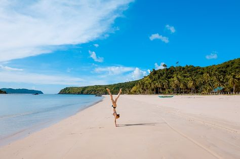 Best Time to See Beach Season in Philippines 2019/2020