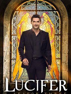 Baixar Lucifer 3ª Temporada Mp4 Dublado E Legendado Temporadas
