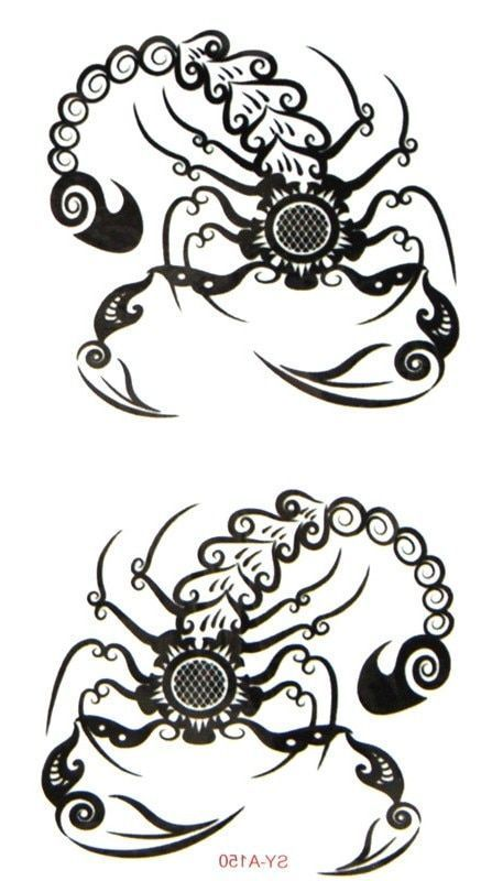 10 Pieces Halloween Types Waterproof Temporary Fake Flash Tattoo Tatoo Henna Sti Fake Flash Halloween Henn Flash Tattoo Henna Inspired Tattoos Tattoos