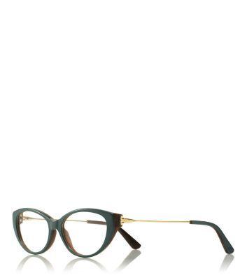 eb8c9faaf960 Look what I found on  zulily! Black   Blue Roman Numeral Square Eyeglasses  - Women  zulilyfinds