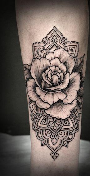 Tatuajes De Rosas Ideas Disenos Y Significado Tatuajes De Rosas Tatuajes Para Mujer Brazos Tatuados