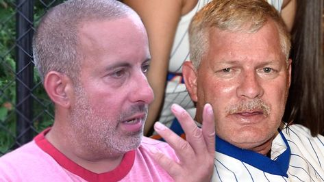 TMZ - Lenny Dykstra Signs Deal To Fight Bagel Boss Guy: Lenny Dykstra is fighting Bagel Boss guy ... yes, the baseball legend… - View More