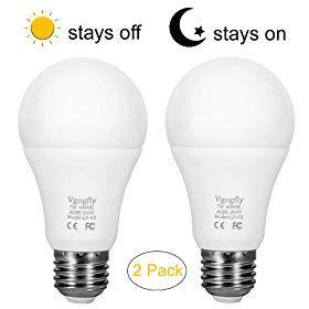 10 Best Dusk To Dawn Light Bulbs 2020 Reviews On Top Led Bulbs