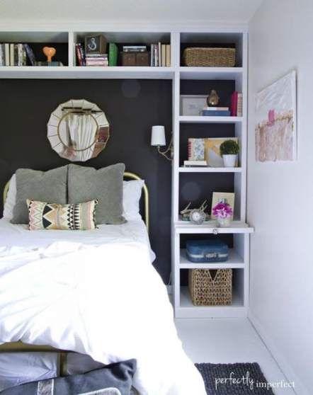 Best House Ideas Diy Bedroom Storage 49 Ideas Small Room Bedroom Small Master Bedroom Small Bedroom