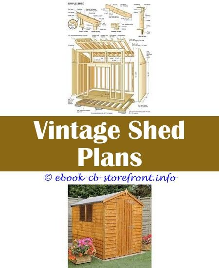 All Time Best Diy Ideas Shed Plans 12 X 12 Garden Potting Shed Plans Shed With Garage Door Plans Outhouse Shed Plans Shed Plans Hip Roof