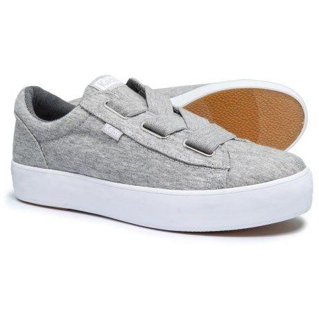 Keds Triple Cross Jersey Sneakers (For