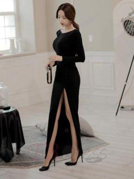 نتيجة بحث الصور عن فساتين سهرة مكشوفة الظهر Fashion Style Formal