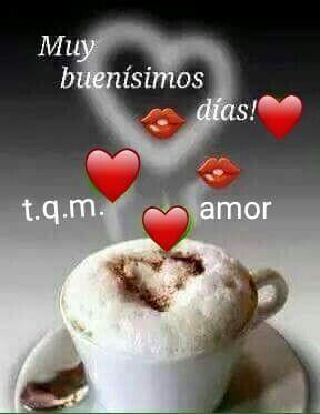 Para Ti Mi Amor Imagenes Lindas De Buenos Dias Mensajes De