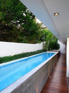 Schwimmbader Modelle Schwimmbader Hinterhof Oberirdische Pools Hauser Mit Pool