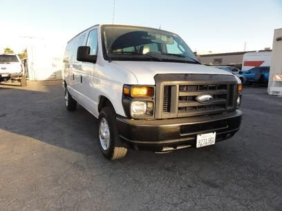 Used 2013 Ford E 350 And Econoline 350 Xl Used Ford Ford Car