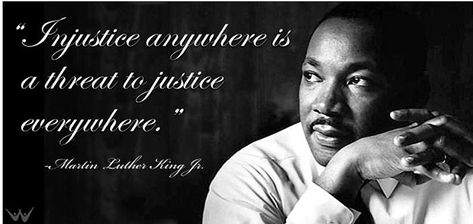 There are nearly a million documents associated with the life of Martin Luther King Jr. These pages will present a more dynamic view than is often seen of Dr. King's life and times. http://www.thekingcenter.org/archive #MartinLutherKingJr