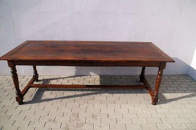 A C Solidny Prostokatny Stol Debowy Lite Drewno 54 Coffee Table Furniture Table
