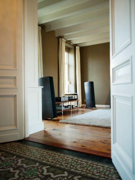 Audiofile by Jiri Büller