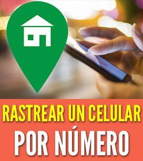 Rastrear Un Celular Por Número Mejor Método 100 Gratis Y Rápido Trucos Para Teléfono Trucos Para Whatsapp Trucos Para Celulares