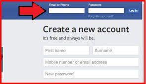 Facebook Login Welcome To Facebook 2019 Social Media Facebook Social Media Platforms