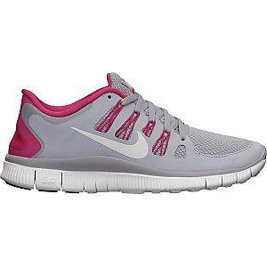 Nike Free Run 5.0 Laufschuhe Herren black white anthracite im Online Shop von SportScheck kaufen