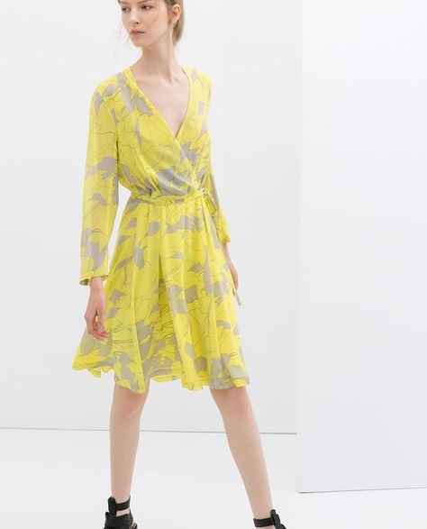 Zara online vestidos fiesta